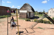 Early Childhood Development Initiative in Zimbabwe