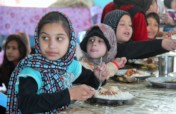 Support Afghan Orphans