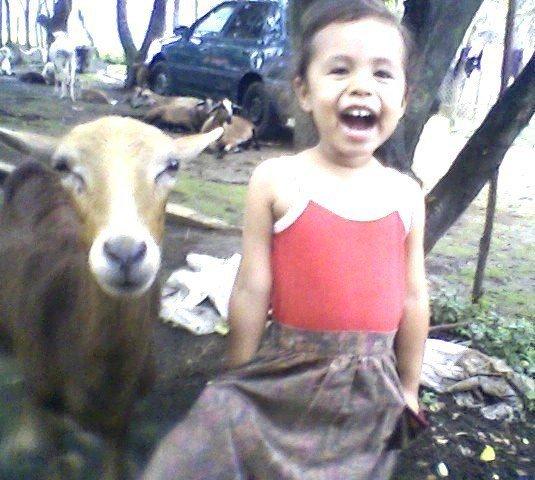 Educate & nutrition 1500 Nicaraguan poor children