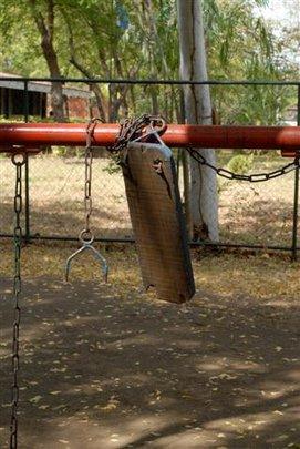 Playground (before)