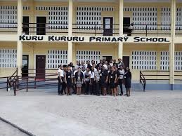 Kuru Kururu Primary School