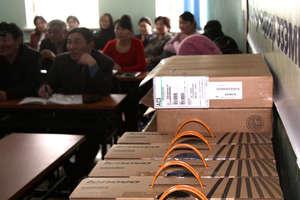 Laptops for Teachers