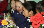 Start 10 New School Libraries in Rural Mongolia