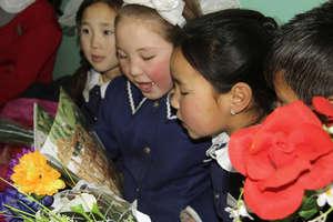 Start 10 New School Libraries in Rural Mongolia