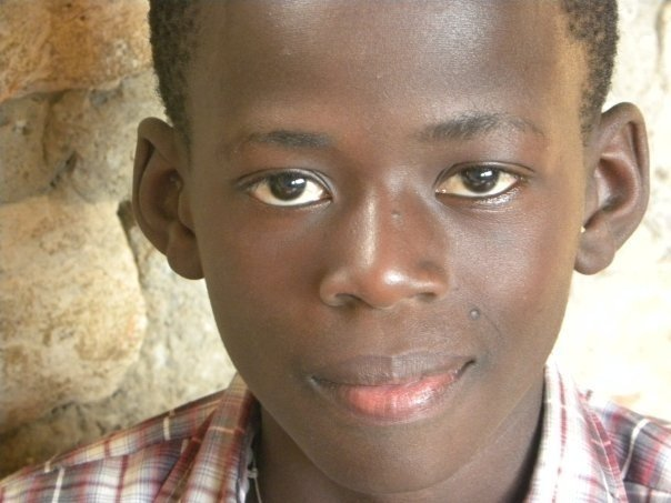 Education for Youth Affected by War in Uganda