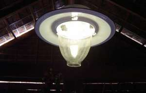 Illumination for the dark nights