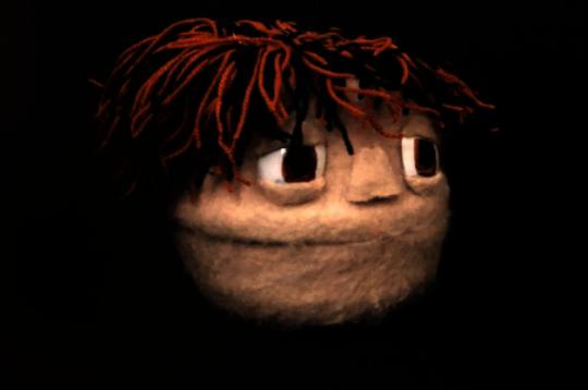 Lebanon Puppet Head