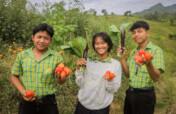 HELP EBPP MANIKAJI SCHOOL CONTINUE DURING COVID-19