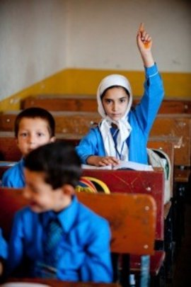 Breaking Down Barriers to Education