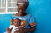 Equip Maternal Health Center in Sierra Leone
