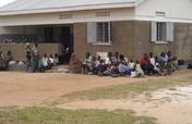 Expand health care in war torn Northern Uganda