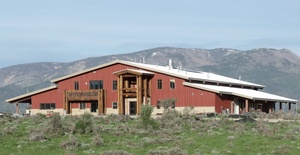 Ranch Facility