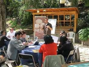 Sales, Marketing & Leadership Workshop