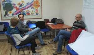 Internal Evaluation Workshop