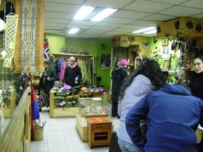 Restored Gift Shop