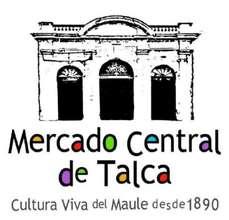 Mercado Central de Talca logo