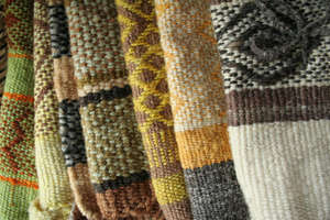 Beautifully hand-crafted blankets - Relmu Witral