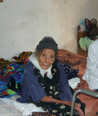 Support First Adult Day Care Center in Honduras
