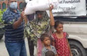 Appeal for Ramadan Food Package to needy families