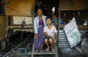 Crisis Relief to People in Myanmar