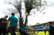 Sowing Solidarity - Liceo Jose Marti