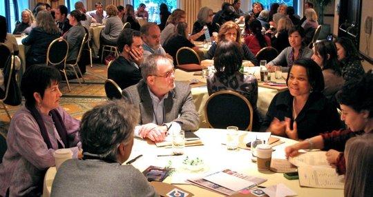 2012 Professional Meeting