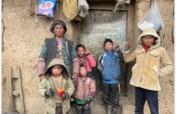 East Asian Village Community Development
