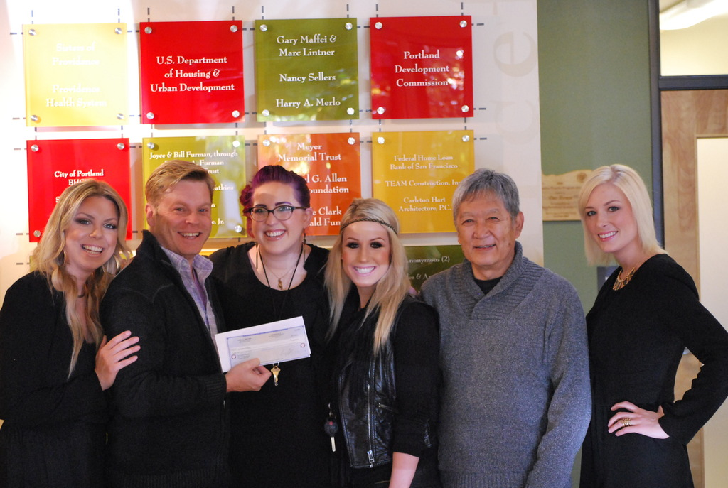 MAC Cosmetics Check Presentation