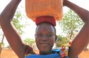 Repair a Broken Well in South Sudan