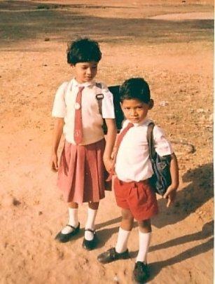 Primary Education for 500 children in Orissa
