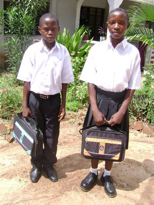 Provide Essential School Requirement to 200Orphans