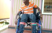 Restore Lives of 100 Children with Disabilities.