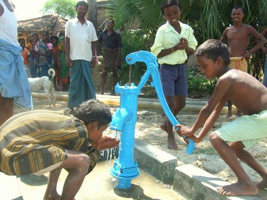 Water Pump 3