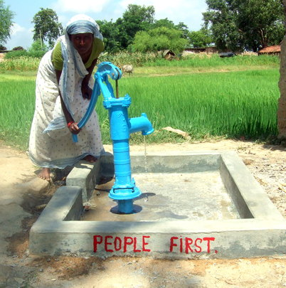 Water Pump Two