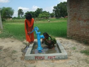 Clean water for ALL!