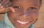 Return 35 street-children from Kibera to school