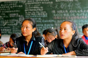 Give a rural Tibetan youth an enriching summer!