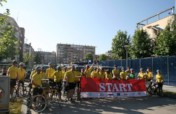 Cycle Kosovo for Children
