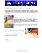 Global Giving New Flooring for the VICM Report 1 (PDF)