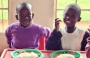 Support 125 Vulnerable Children in Zimbabwe