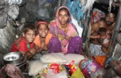 COVID19 - Food and Oxygen for Kolkata's Poorest