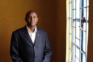 Kelvin Mwikya, Philemon Kenya CEO