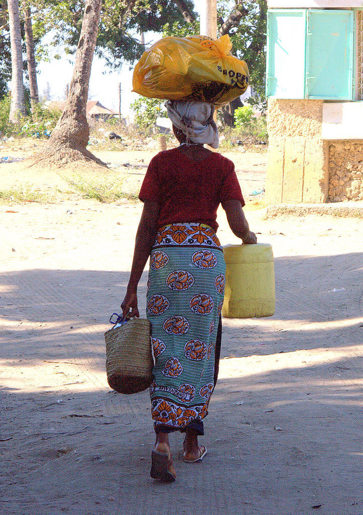 Clean water and improved health for 1000 Kenyans