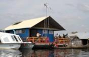 Help the Rehabilitation of TLC's Floating Clinics