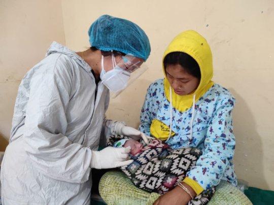 Nepal Covid-19 Care, Save Lives in Karnali & More