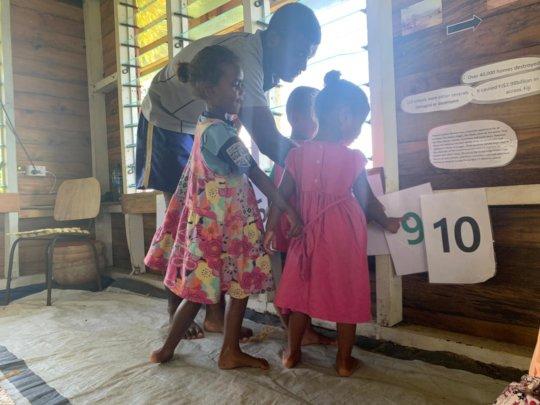 Quality education in Fiji