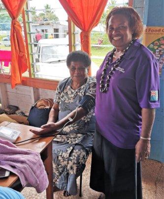 Women's Empowerment in Fiji