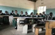 Improve 385 Tanzanian pupils' quality of education
