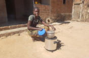 Protect Zambian Forests with Clean Cookstoves