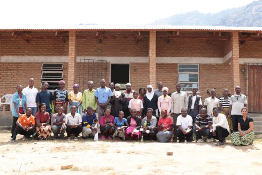 """Support a """"Smart Village"""" in Malawi"""